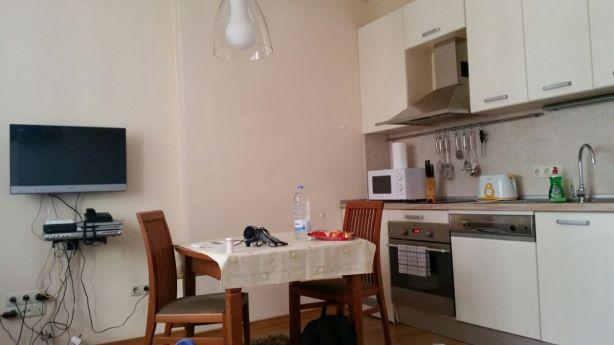 apartmentkitchen